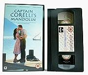 Captain Corelli's Mandolin [VHS] –…