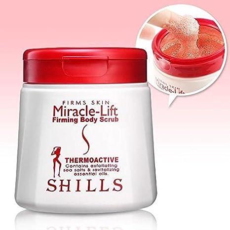 firming Spa Body Scrub 250 ml • disfrutes Peeling corporal con extracto de pomelo, cafeína, ...
