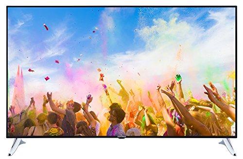 Telefunken XF65A300 165 cm (65 Zoll) Fernseher (Full HD, Triple Tuner, Smart TV) schwarz