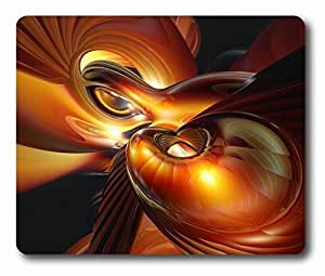 """Abstraction Personalized Style (01150175) Custom Oblong Gaming Mousepad Standard Size 220mm*180mm*3mm Rectangle Mouse Pad in 9""""*7"""""""