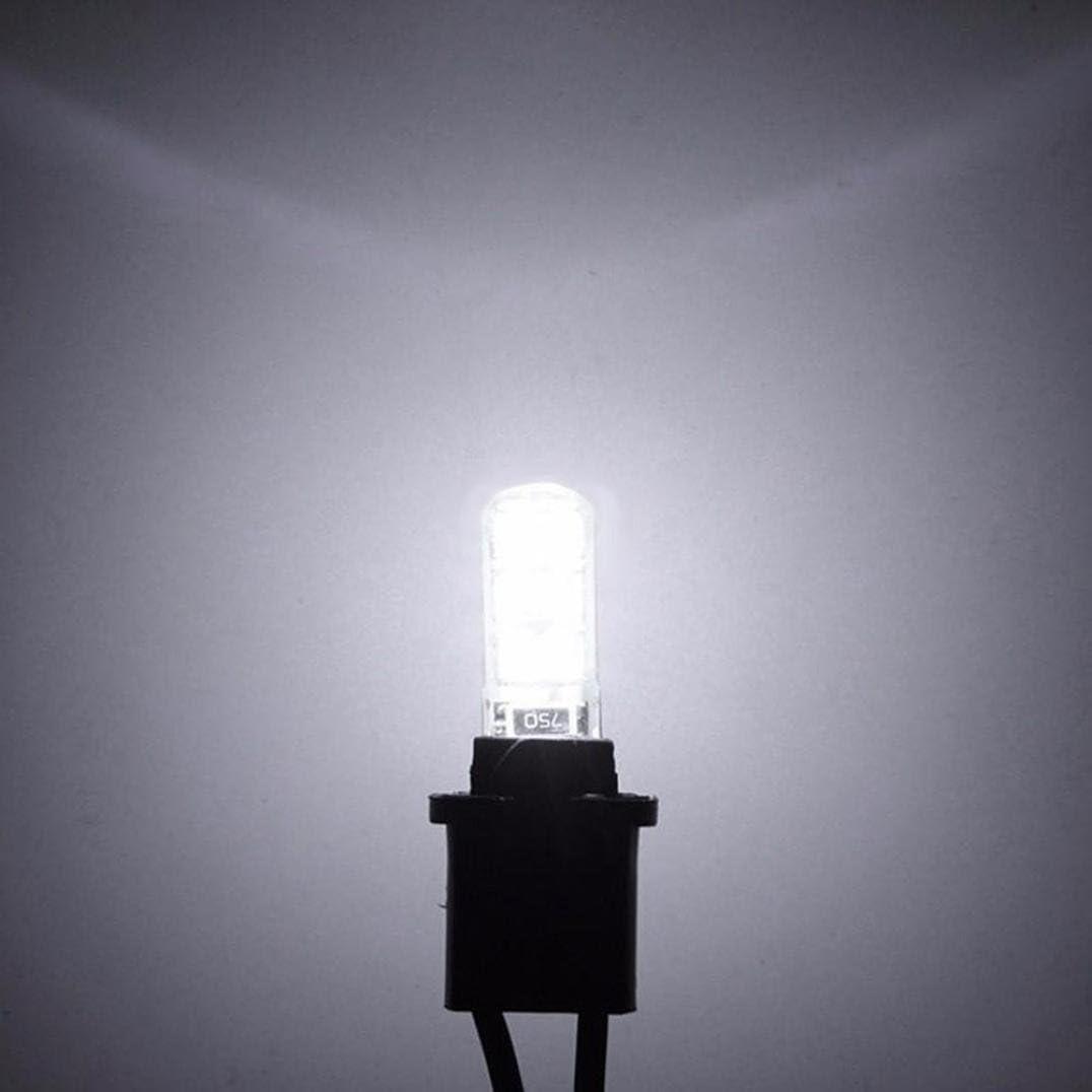 Erthome 10/pcs T10/194/W5/W COB 2835/SMD clignotant Feu de voiture CANBUS Super Bright licence ampoule 2/W