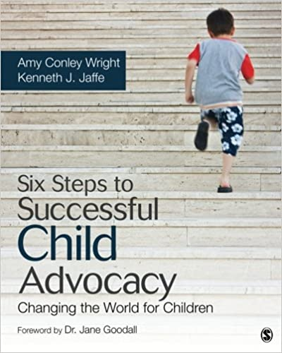 Amazon.Com: Six Steps To Successful Child Advocacy: Changing The