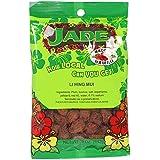 Jade Brand Red Li Hing Mui Dried Plums 5 Ounces