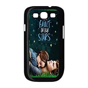 Steve-Brady Phone case The Fault In Our Stars For Samsung Galaxy S3 Pattern-6