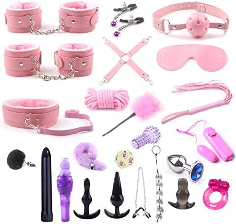FEIHAI 24 pieces of rich large set have what you want suitable for couples to spend a happy evening-H84