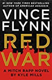 Red War (A Mitch Rapp Novel)