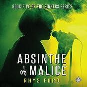 Absinthe of Malice | Rhys Ford
