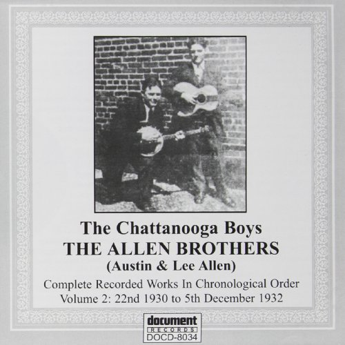 the allen brothers - 9