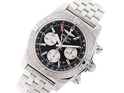 Breitling Chronomat Swiss-Automatic Male Watch AB0420 (Certified Pre-Owned) by Breitling