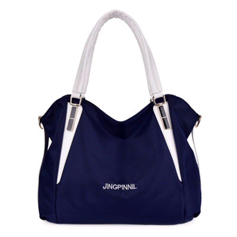 Lady bag Nylon bump Fashion Handtasche Große Kapazität lady Tasche