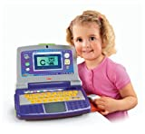 Fisher-Price Fun-2-Learn Color Flash Laptop, Baby & Kids Zone