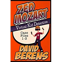Zed Mozart: Virtual Kid Detective