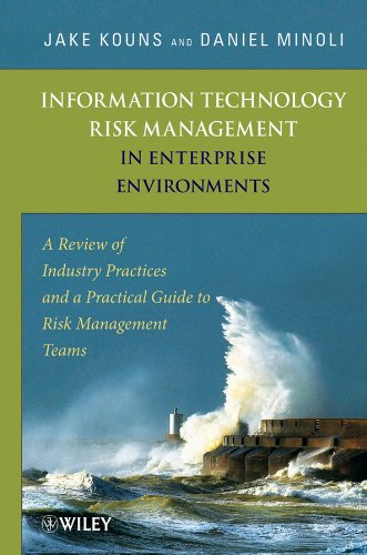 Information Technology Risk Management in Enterprise Environments: A Review of Industry Practices and a Practical Guide