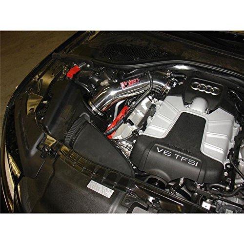 Amazon.com: Injen 12 Audi A7 3.0L Supercharged Polished Short Ram Intake w/MRI Tech And Air Horn (sp3085p): Automotive