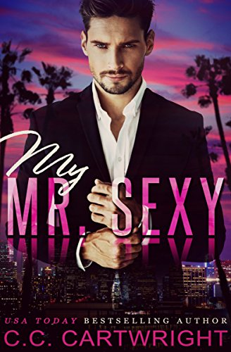Book: My Mr. Sexy (My Mr. Romance Book 1) by C.C. Cartwright