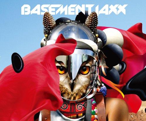 """Release """"Scars/Zephyr"""" By Basement Jaxx"""