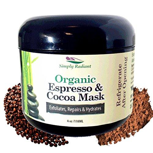 Coffee Eye Mask - 4