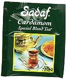 Sadaf Special Blend Tea with Cardamom Flavor 50 Tea Bags