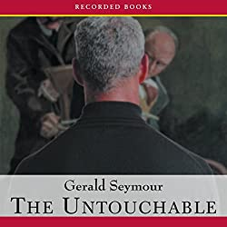The Untouchable