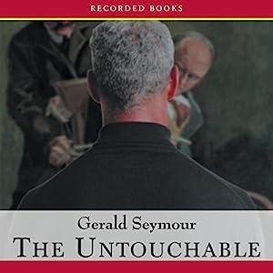 The Untouchable Audiobook