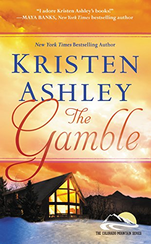 Image result for the gamble kristen ashley