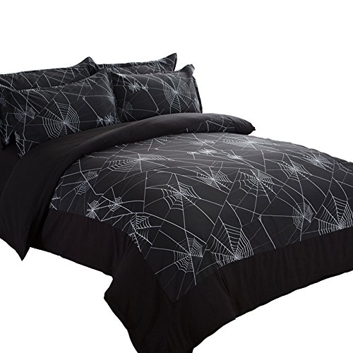 FAITOVE Spider Web Microfiber 3pc 80