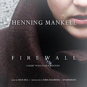 Firewall Hörbuch