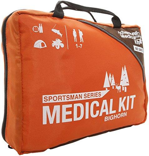 Adventure Medical Kits Easy Care Sportsman Series Bighorn Medical Kit