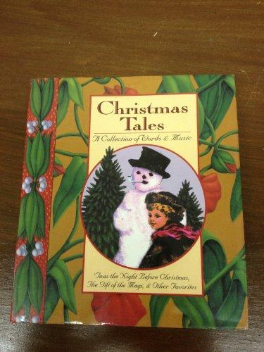 Christmas Word Music - Christmas Tales