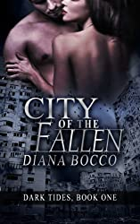 City of the Fallen (Dark Tides, Book One)