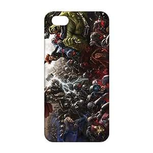 diy zhengCool-benz avengers (3D)Phone Case for iphone 5c/