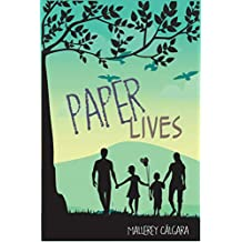 Paper Lives (English Edition)
