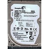 ST500LM000 P/N: 1EJ162-035 F/W: DEM6 WU W37 500GB Seagate Laptop Thin SSHD