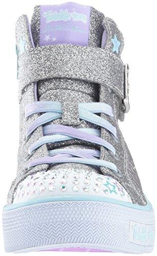 Skechers Kids Kids Shuffles-Twinkle Charm Sneaker