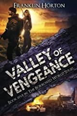 Valley of Vengeance: Book Five in The Borrowed World Series (Volume 5) Paperback