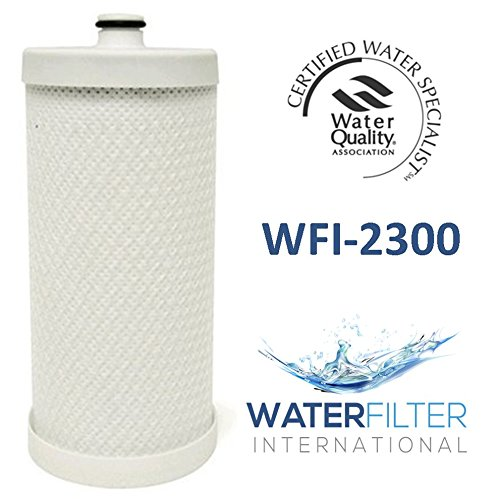 Frigidaire PureSource WF1CB, RF100, RG100, NGRG2000, RF-100, RG-100, NGRG-2000, 218994101, 218717805, 240389101 , 240389102, 240394501, SWF1CB, WFB, Sears Kenmore 9910, 469910, 46-9910, 9910P Compatible Water Filter