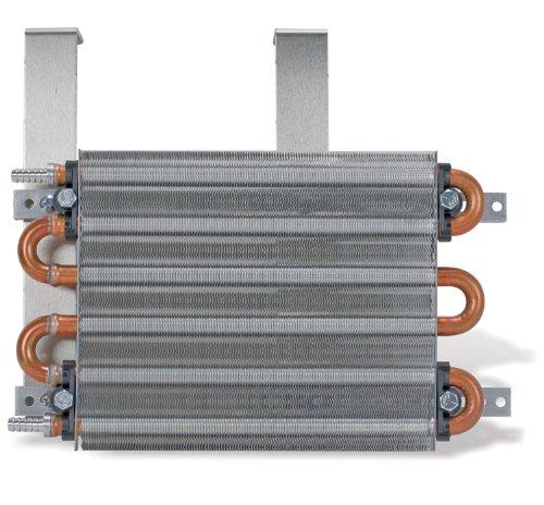 Flex-a-lite 4116XJ Transmission Oil Cooler Kit for Jeep Cherokee XJ 4.0