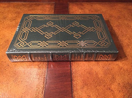 THE END OF ETERNITY SEALED (Easton Press Time Travel Series)
