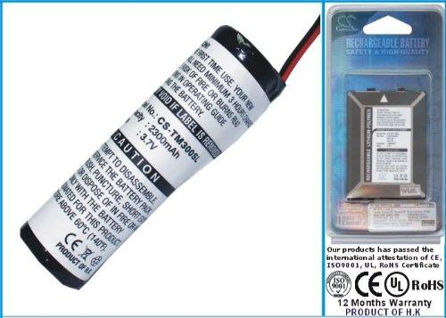 battery li ion for tomtom go 300 2600mah go 400 amazon co uk rh amazon co uk TomTom XL TomTom XL