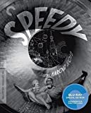 Speedy (The Criterion Collection) [Blu-ray]