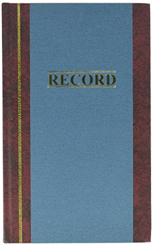 Acco/Wilson Jones S300 Record Books (Wilson Jones S300 Line)
