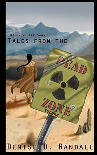 Amazon tales from the dead zone vol 1 a book of the only tales from the dead zone vol 1 a book of the only half fandeluxe Gallery
