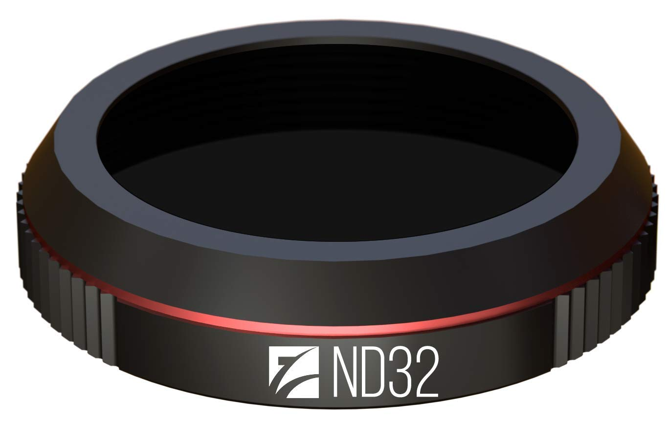 Freewell ND16//PL Hybrid Camera Lens Filter Lens Compatible with DJI Mavic 2 Zoom Drone