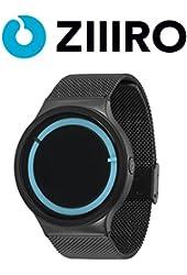 ZIIIRO Eclipse Metallic Watch