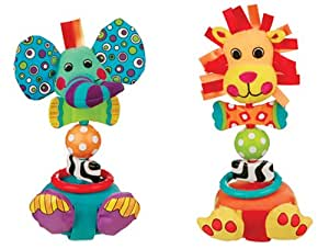 Sassy Whirly Twirly Twosome (Discontinued by Manufacturer)