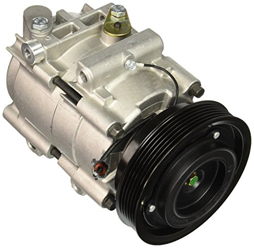 Four Seasons 58183 Remanufactured AC Compressor