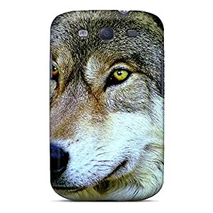 Extreme Impact Protector Case Cover For Galaxy S3