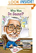 #4: Who Was Dr. Seuss?