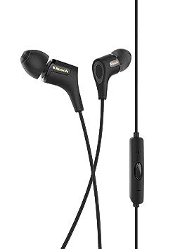 Klipsch R6i Ii écouteurs Intra Auriculaires Noir Amazonfr Audio