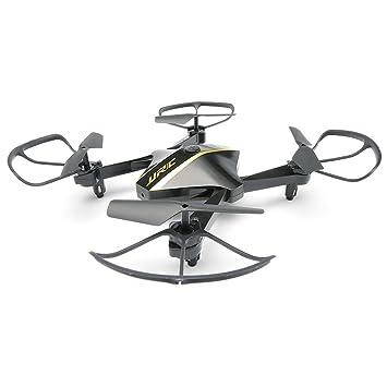 eclear Mini plegable RC Drone RTF cámara HD 720P Wifi con 3d rollo ...